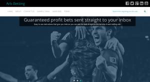 Arbitrage Betting
