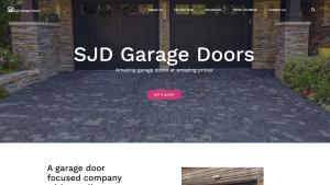 SJD garage doors
